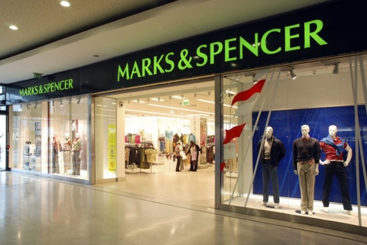 Миллиардер Билл Аддерли поддерживает план Marks & Spencer