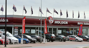 Holden GM