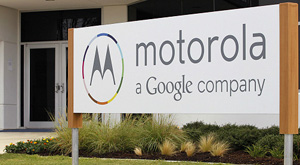 Google sells Motorola