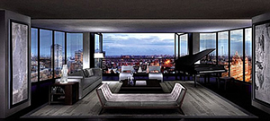 Penthouse London