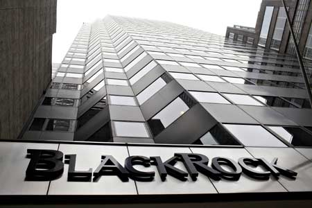 BlackRock Inc