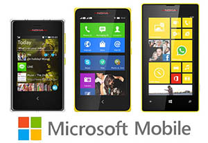 Microsoft Mobile Oy