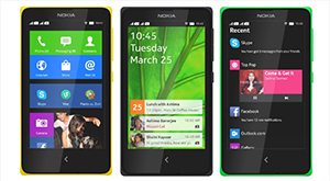 Nokia - Android